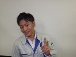立松君の写真