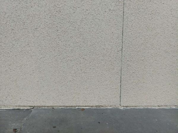 外壁塗装前 窯業系サイディング