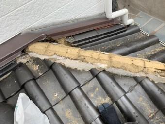 棟取り直し工事