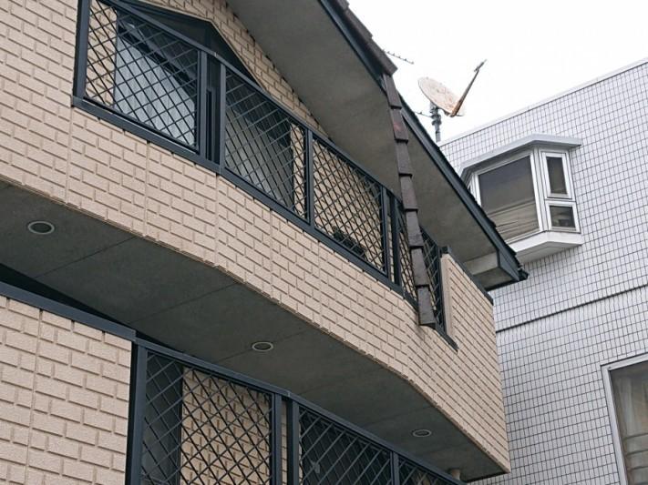 瓦屋根の点検 廃盤瓦 ストーンタイル