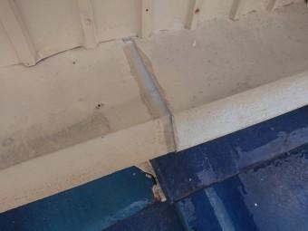雨漏り補修工事 低予算での直し方