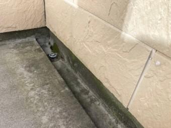 FRP防水 点検