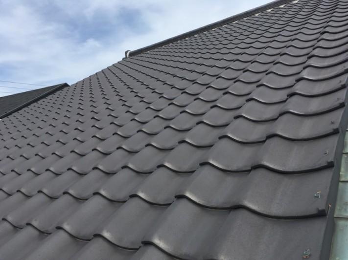 屋根日本瓦