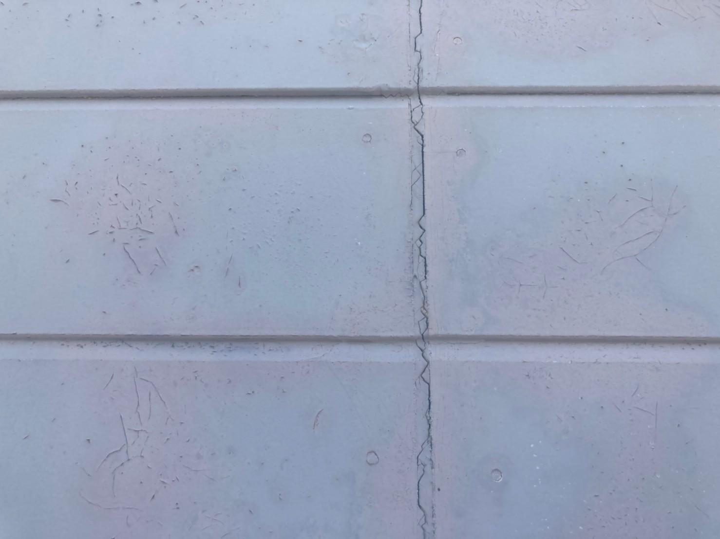 屋根 外壁点検
