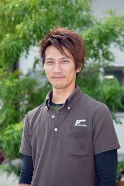 金子幸雄の写真