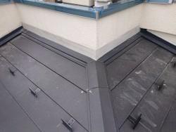 外壁タッチアップ塗装
