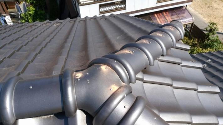屋根勾配と屋根材の関係について・詳細はこちら