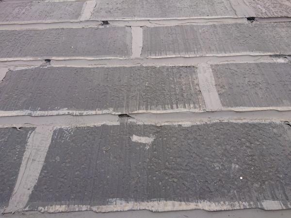 間違った雨漏り補修の方法