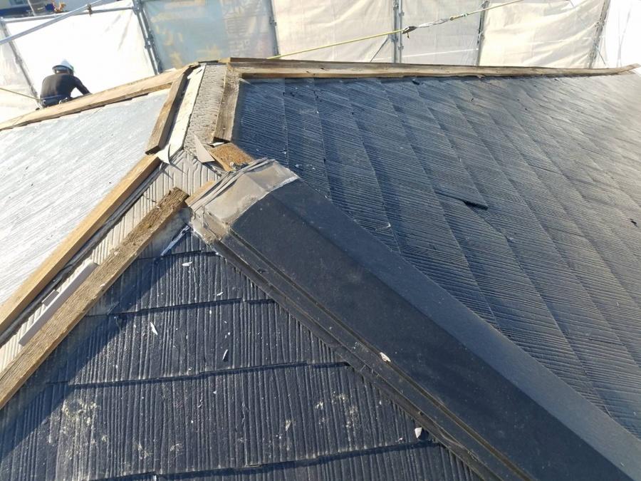 屋根カバー工法 エコグラーニ