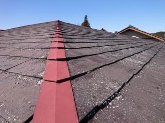 スレート屋根のメンテナンス方法