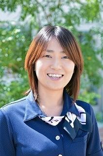 畑田公香の写真