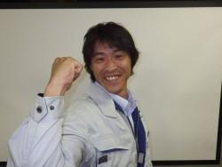 森田さん の写真