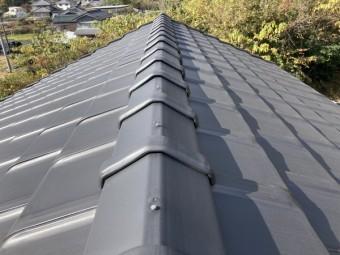 平板瓦 屋根の点検