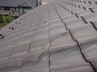 台風シーズン 屋根点検
