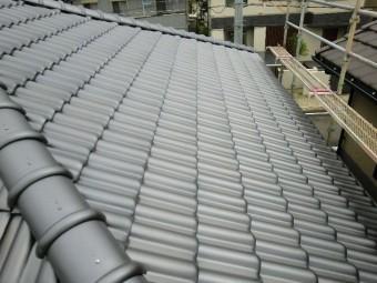 太陽光設置 瓦種類 屋根状況