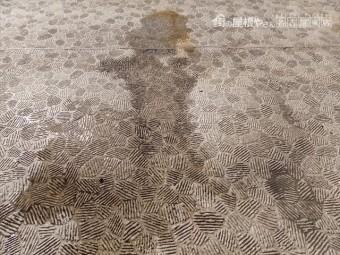 バルコニー防水 長尺シート