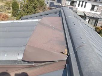 ドーマー屋根