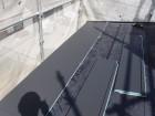 スーパーガルテクトフッ素を使用したカバー工事
