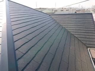 スレート屋根塗装 ヤネフレッシュ