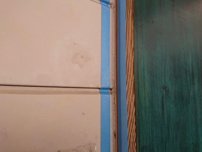 サイディング外壁 シーリング工事