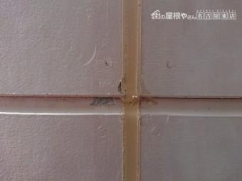 外壁塗装工事 シリコン塗料
