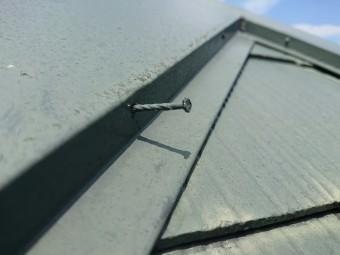 スレート屋根 無料点検