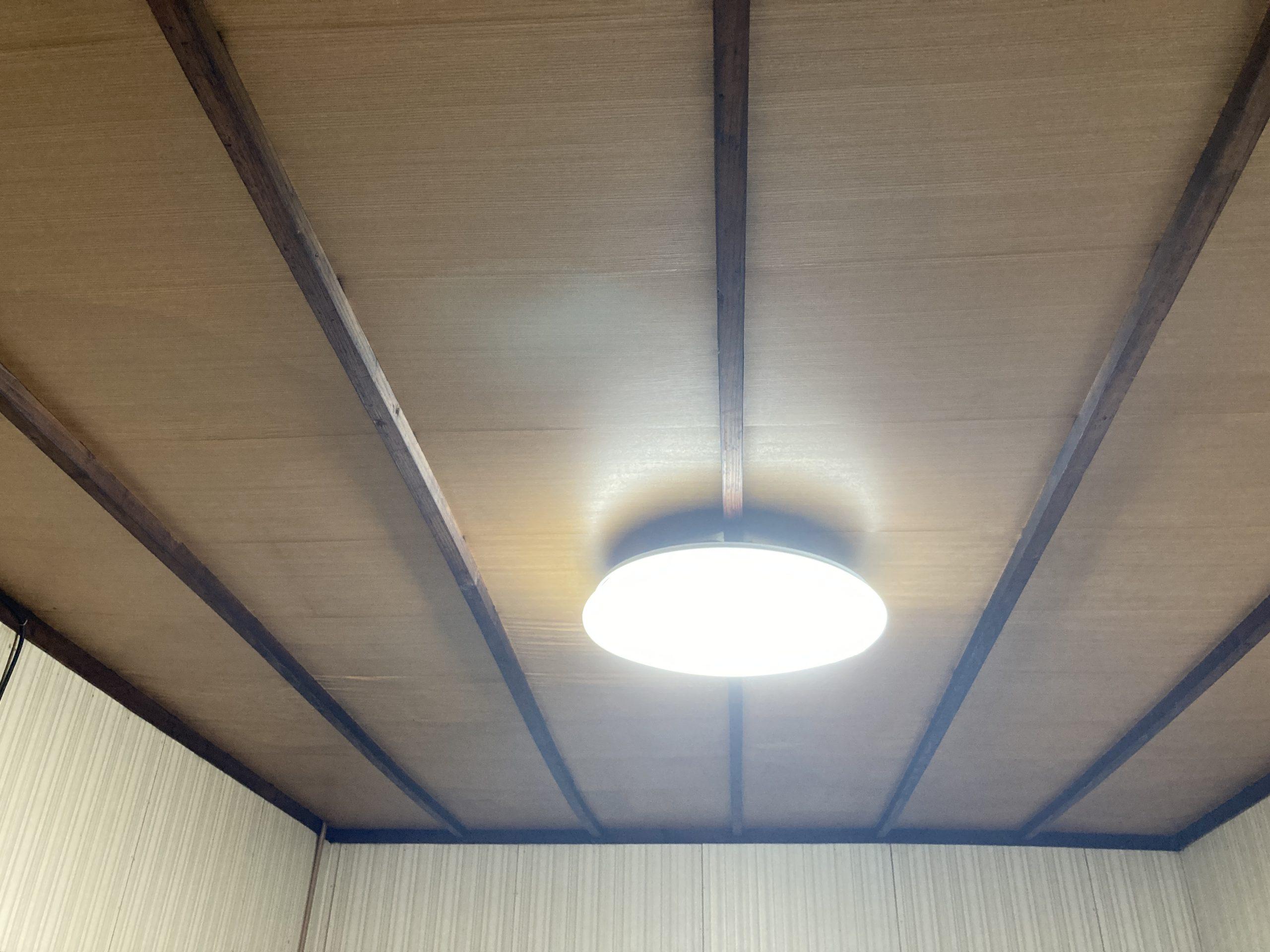 犬山市で雨漏りしている瓦屋根の無料点検を行いました