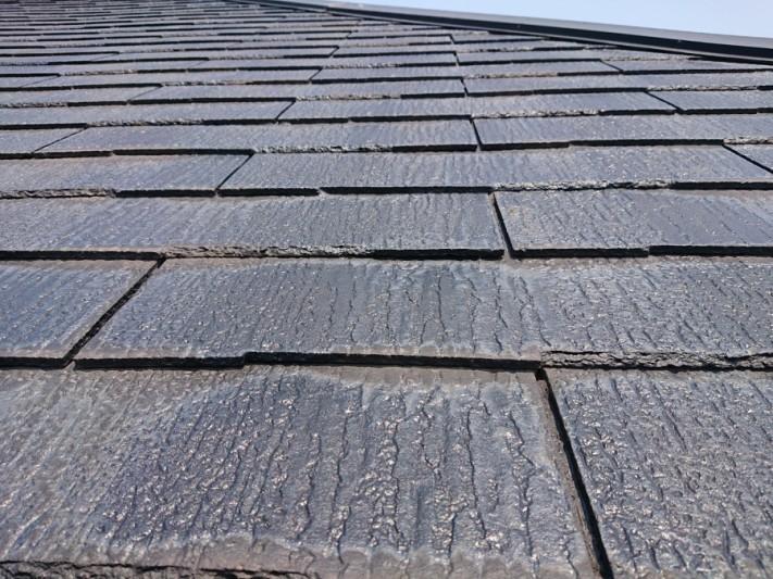 台風シーズンに備えて屋根の点検
