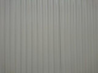 波トタン塗装工事