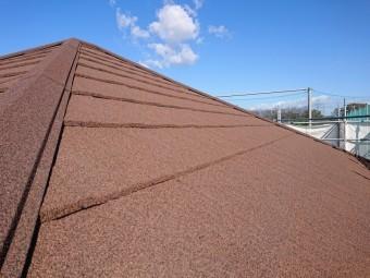 屋根重ね葺き工事 エコグラーニ