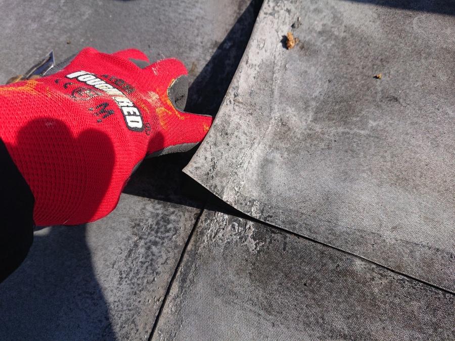 屋上防水 雨漏り