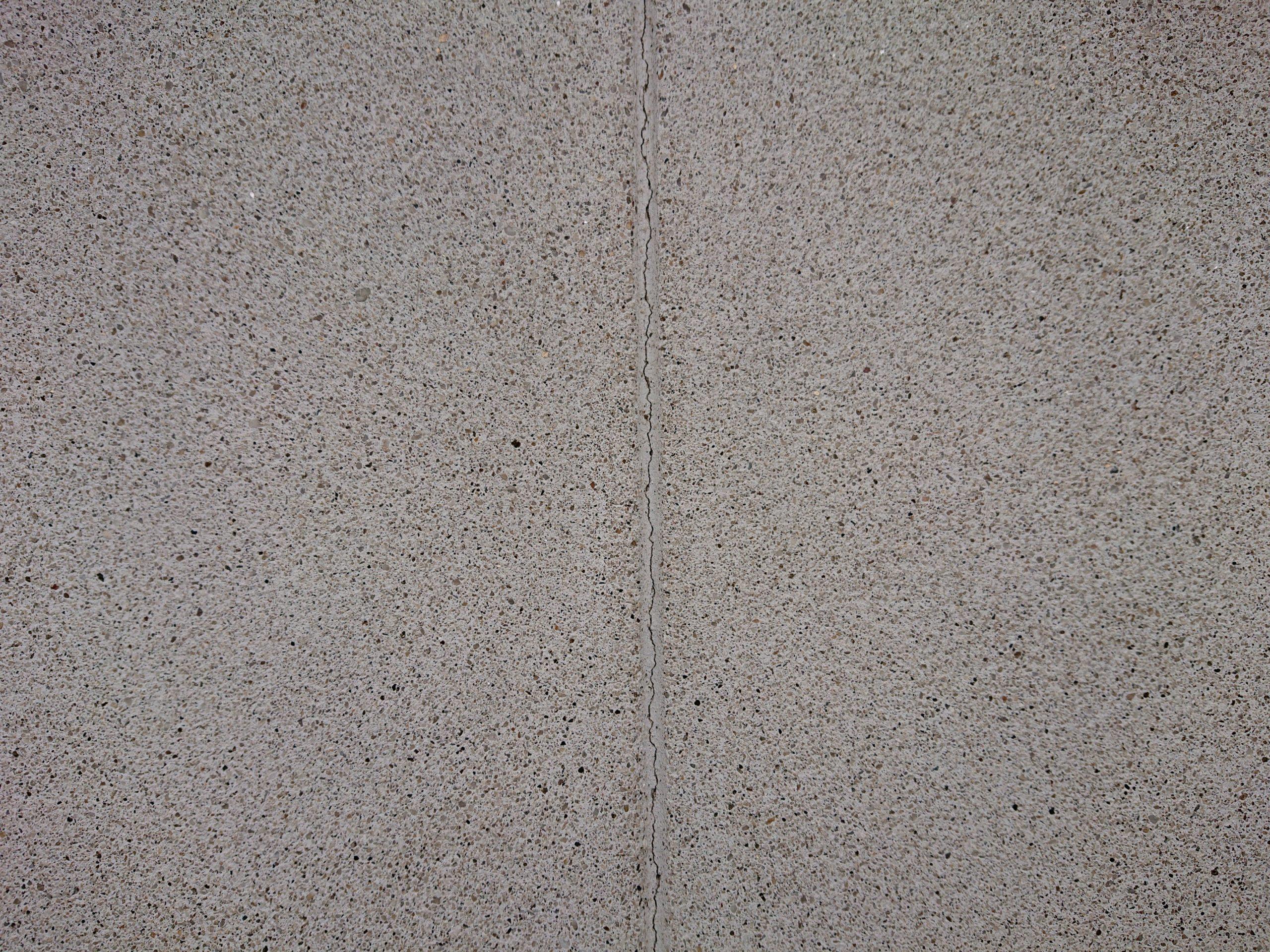 モルタル外壁クラック補修
