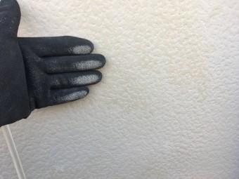 外壁 サイディング 色褪せ 褪色 チョーキング 目地 サッシ回り 切れ ひび割れ