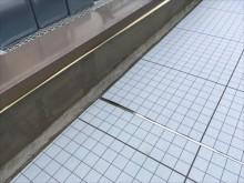 ウレタン防水 陸屋根防水工事