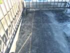 アスファルト防水 押えコンクリート