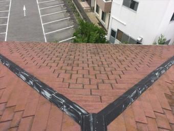 スレート 屋根 点検 無料 見積り