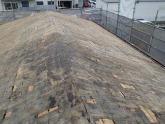 屋根葺き替え めくり