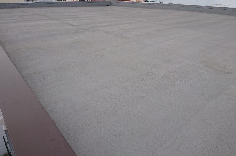 陸屋根 防水 雨漏り