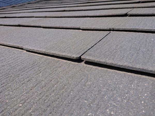 スレート屋根 劣化とメンテナンス方法