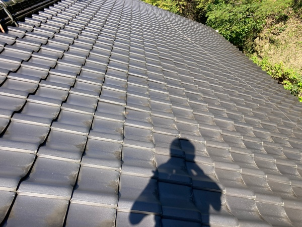 愛西市で無料の屋根調査 定期的に家の健康診断をしませんか?