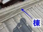 名古屋市西区 棟の場所